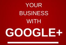 Google+ & YouTube / How to grow your biz using Google+ and YouTube