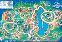 Waterpark illustration