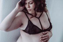 Maternity Boudoir   San Diego Boudoir Photographer