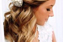 Bröllopshår