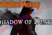 Shadow of Death Apk + Mod (Unlimited Money) for Android