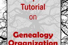 Genealogy Do Over