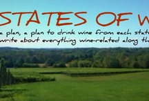 Wine, Craft Beer and Food / So much craft beer and wine, so little time. Lots of great restaurants, too!