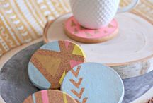 Inspired DIY / This board is a hub for all things DIY -- home projects and decor, crafts, recipes, tips, how-to's and more! Happy pinning and enjoy all of the wonderful inspiration! xoxo, Rachel  http://www.pinterest.com/likeasaturday/