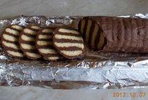 sütés nélküli édessègek