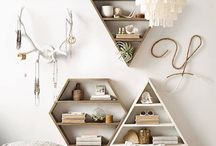 Shelve ideas