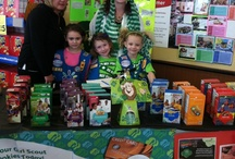 Bling my Booth / by Girl Scouts of North East Ohio