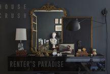 The Dark [Interior] Side