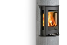 oven/firePlace