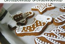 gingerbread alias mézeskalács ☃ / how to decorate