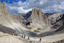Dolomiti Walking Hotels Trentino / Vacanze in Trentino all'insegna delle camminate e benessere. www.dolomitiwalkinghotel.it