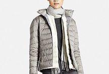 Ultra Light jaquet