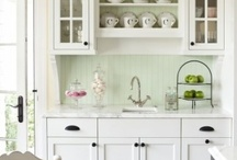 kitchen / by Penelope Rankin