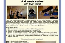 Source Yoga: Selection of Past Events