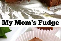 to try fudge