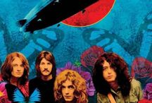 Led Zeppelin / LED ZEPPELIN
