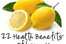 Lemons / by Kay Cox