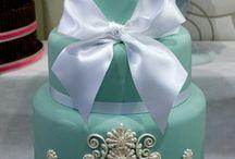 M&J cake