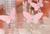 girly party ideas