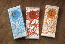 Lovely Packaging / by Stephanie M