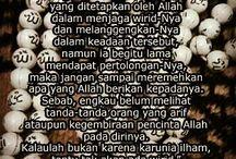 Just for share / Berbagi itu Indah