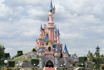 DisneyLand Paris / disney