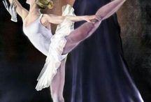 Balet-Balerine