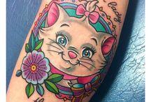 Tattoo Me