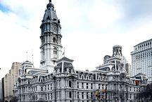 Philadelphia, Pennsƴlvania / by Joann