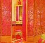 Ruby's Thai Bedroom