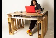 Office nápady
