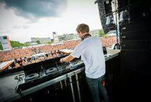 Armin van Buuren Koningdag 2014