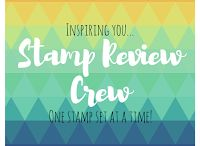 Stamp Review Crew Blog Hops