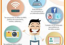 Internet, redes sociales