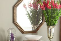 Homes: Mirrors