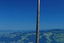 Zwitserland / Dit waren onze vakantie plaatsen