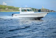 GULF CRAFT 31 - Speed boat / Now travel Mumbai to Alibaug in just 15 mins with speed boat rental with us. Boat Booking India offers yachts and boats in Mumbai and Goa.