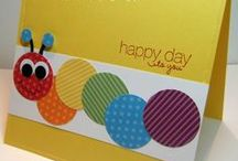 Children bday cards