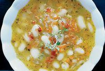 home made soup recipes