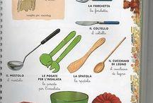 libro italiano