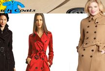 Trench Coat For Women / Sooner or later seeking for the trench coat for women will meet your needs right here at the website. http://goo.gl/mtLUZ6