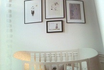 Nursery + Baby / Nursery ideas for my baby boy!