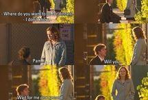 Jim & Pam ❤️