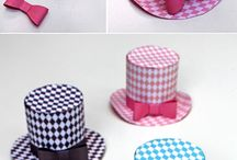 Hat-diy projects