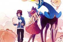 Pokemon afbeeldingen