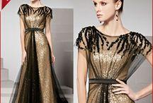 black n golden
