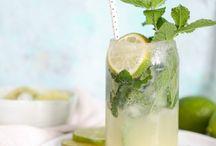 Cocktails en dorstlessers