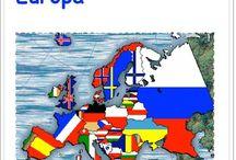 Día europa