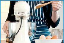Kitchenaid cooking tips