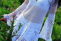 Couture Crochet  Tricot